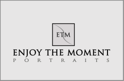 Enjoy The Moment Portraits